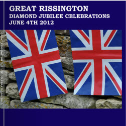 Great Rissington Diamond Jubilee Street Party � the book is published!